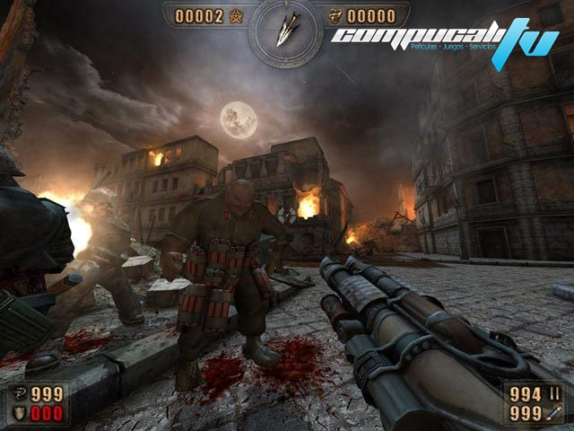 Painkiller: Black Edition PC Full Español