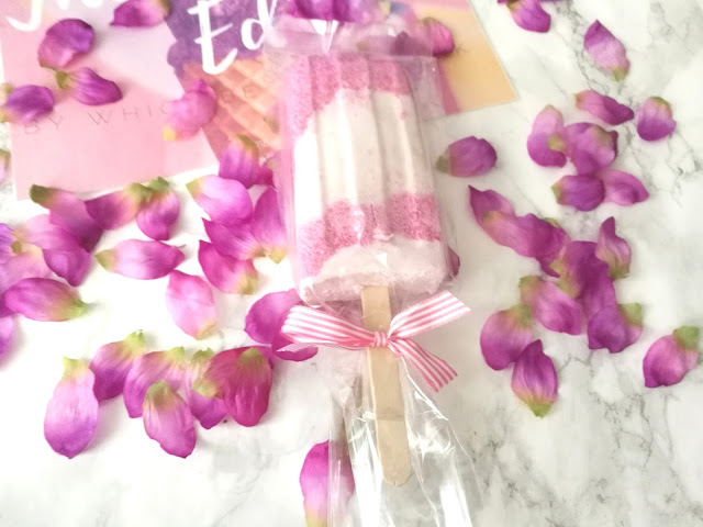 Gifts by Little Miss Popsicle Bath Fizzy