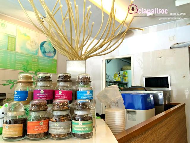 Kozui Green Tea Store details