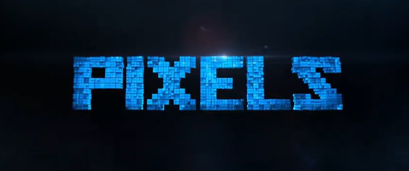 Review Film Terbaru: PIXELS 2015