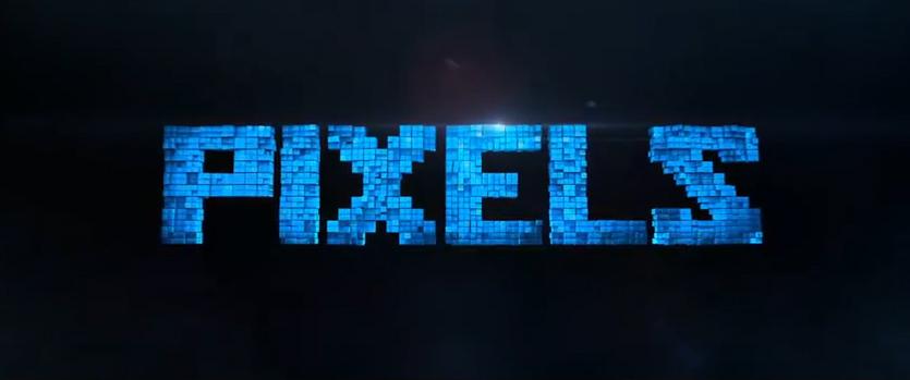 Review Film Terbaru: PIXELS 2015