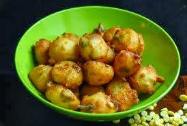 Challa punukulu - A Tasty snack for evening. 1