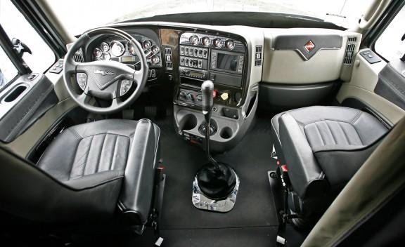 International Lonestar Prostar 9900 Series