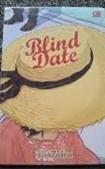 Novel Blind Date By AliaZalea