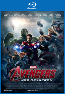 The Avengers 2012 Dual Audio 400MB BRRip ESubs