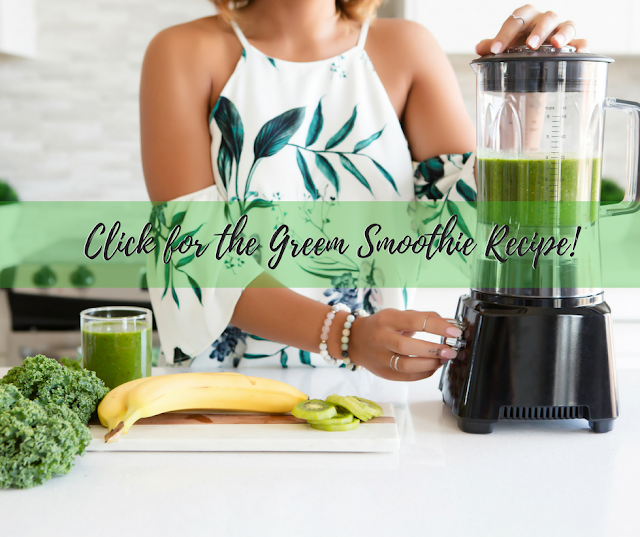 Cleanse, green smoothie, vegetables, fruits, boost immunity, healthy recipes