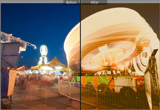 Building a Film-Style Look in Lightroom