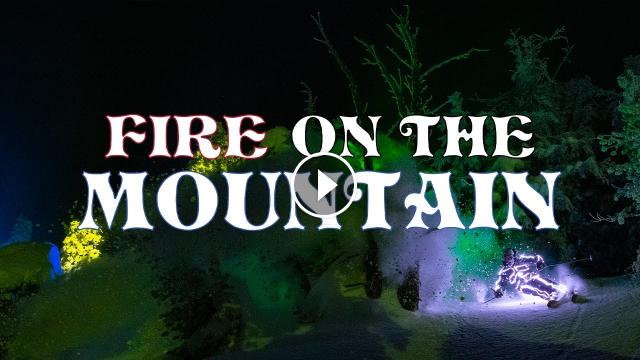 Fire On The Mountain - Official Grateful Dead Chris Benchetler Film