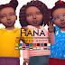 Hana Cropped Hoodie