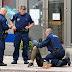 Otro ataque con cuchillo en Europa: En #Finlandia hay al menos dos muertos y seis heridos