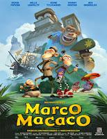 Marco Macaco (2012) online y gratis