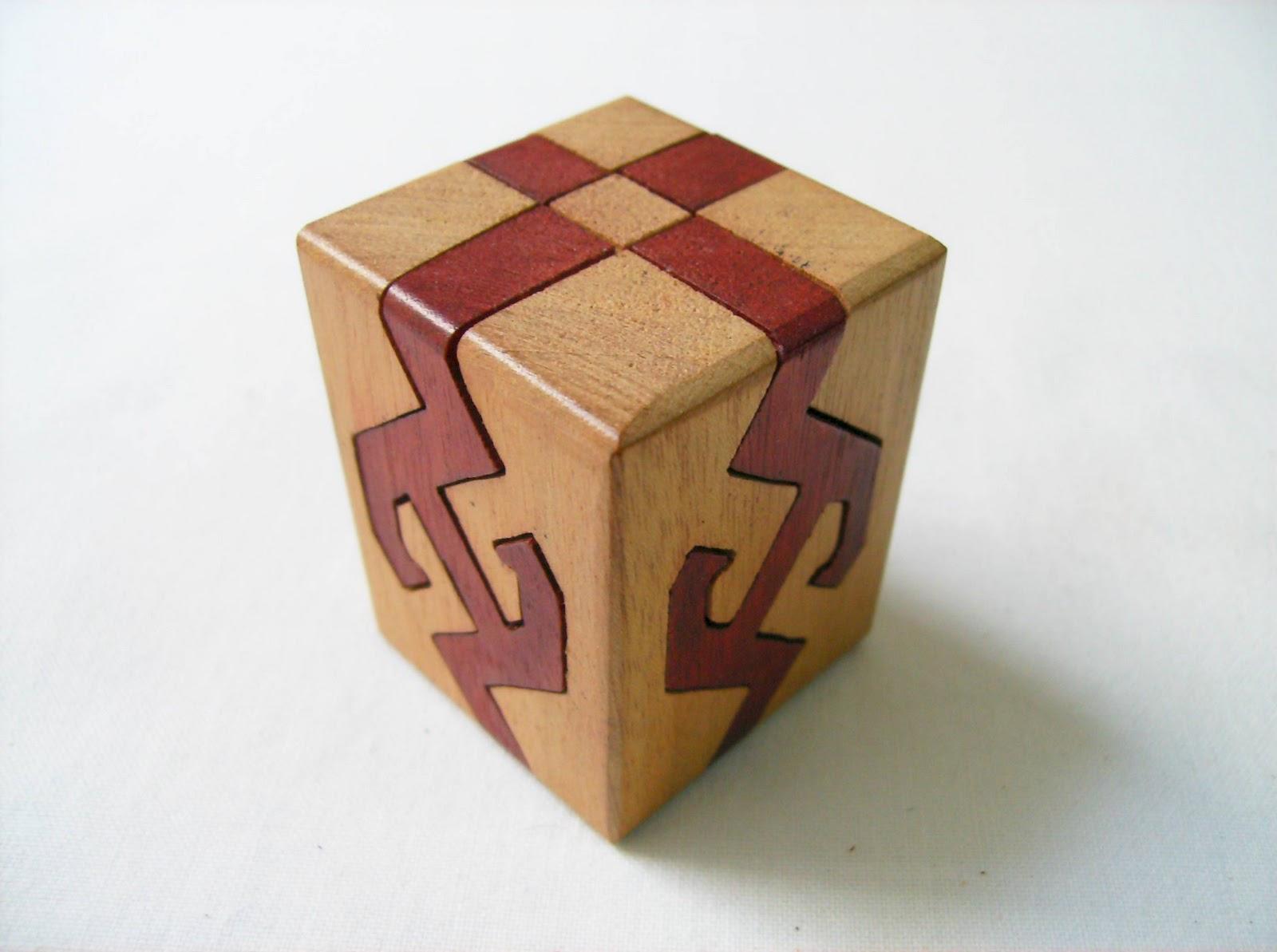 best woodworking plans: wood 3d puzzle plans wooden plans