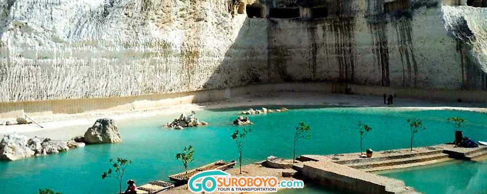 paket wisata bukit kapur jaddih dan arosbaya