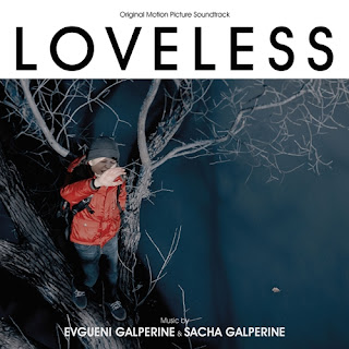 loveless soundtracks