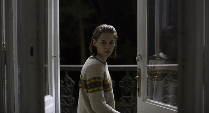 Kristen Stewart em Personal Shopper, thriller sobrenatural de Olivier Assayas