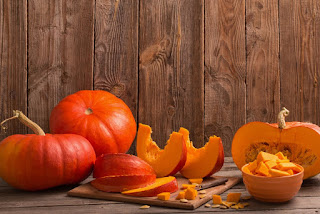 Best Of 5 Benefits of Pumpkin Skin for Health - healthy t1ps