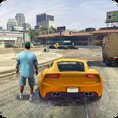 Vegas Crime City v1.1.1 Apk