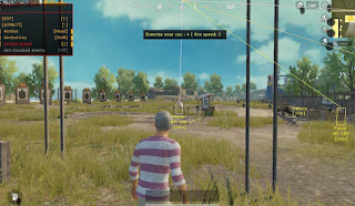 Link Download File Cheats PUBG Mobile Emulator 16 Jan 2019