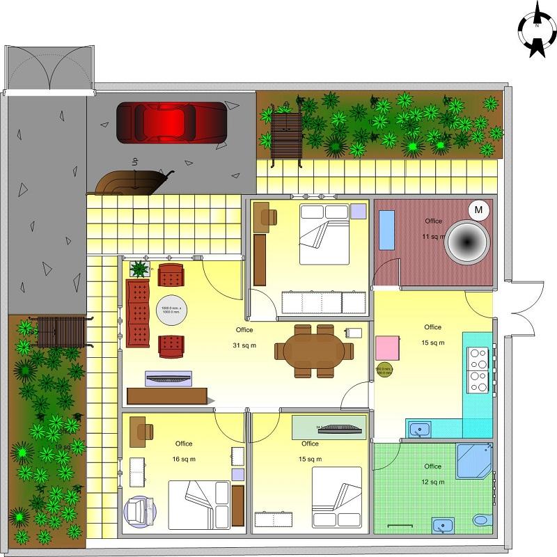 Tips Jitu Membuat Desain Rumah Impian  Kontraktor Jogja
