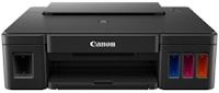 Canon PIXMA G1000 Series Driver & Software Download