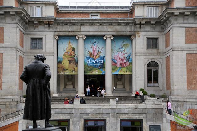 マドリード - プラド美術館