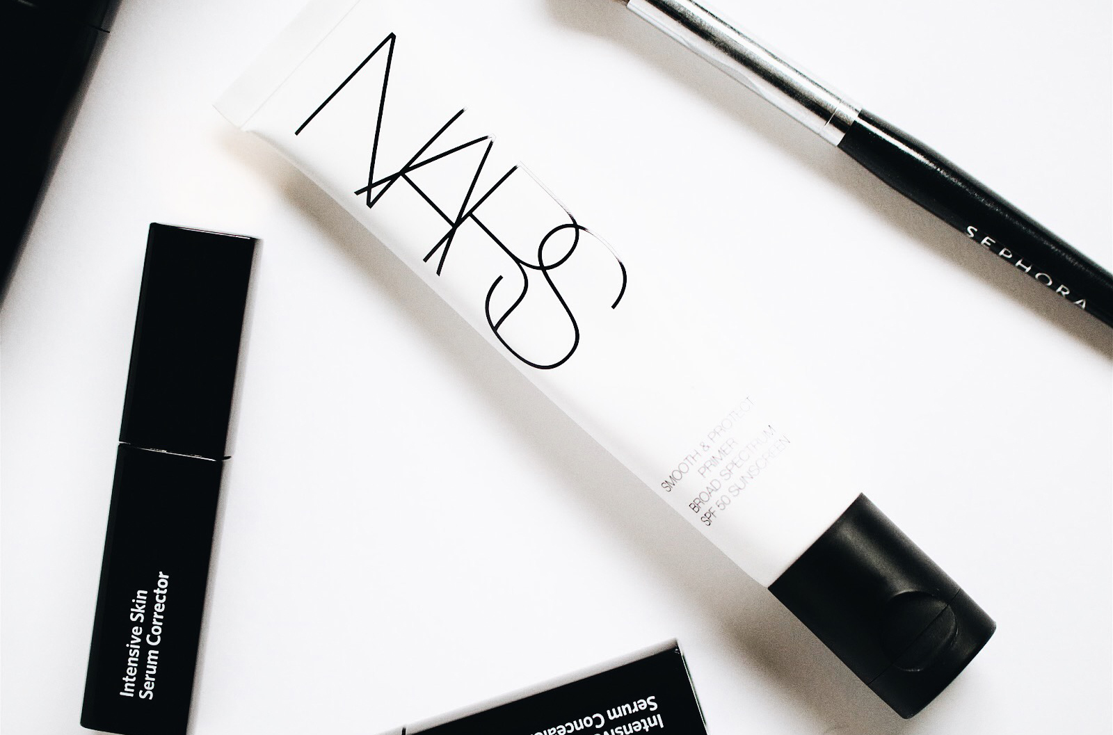 nars primer smooth & protect base teint spf 50 avis test