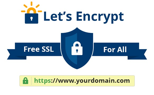 Solutions for Small Business: Let's Encrypt ! Get free