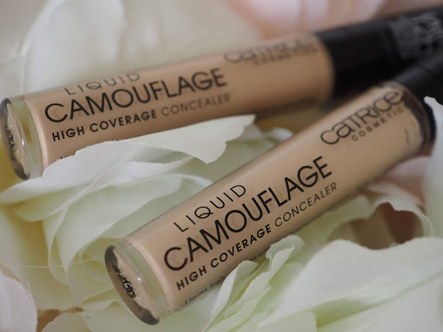 Catrice Camouflage High Coverage Concealer UK