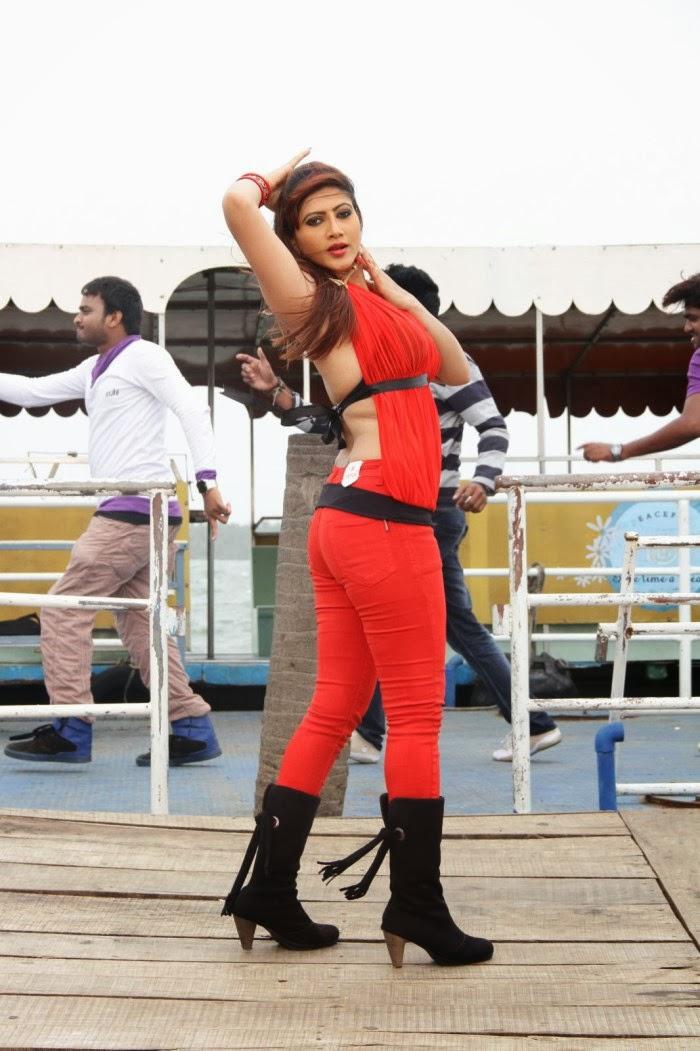 Rishika Singh hot back photos, Rishika Singh in high heels, Rishika singh legs photos