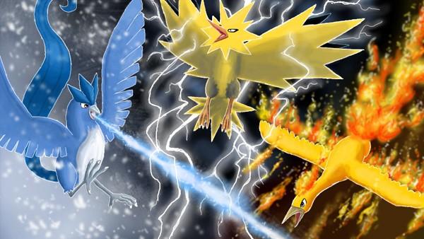 O estúdio coloca mais lenha na fogueira ao afirmar que o Pokémon lendário que recentemente foi conseguido por uma jogadora não foi dado por eles.