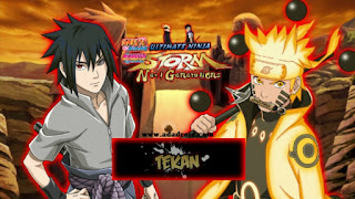 Naruto Senki Ultimate Ninja Storm Next Generations by Maman Hdyt