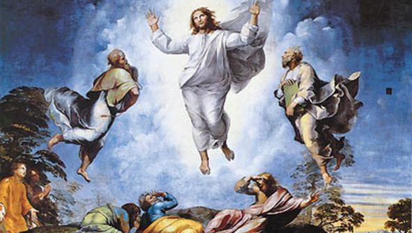 18. Niedziela Zwykła (A) - Dajmy się Jezusowi poprowadzić na górę…