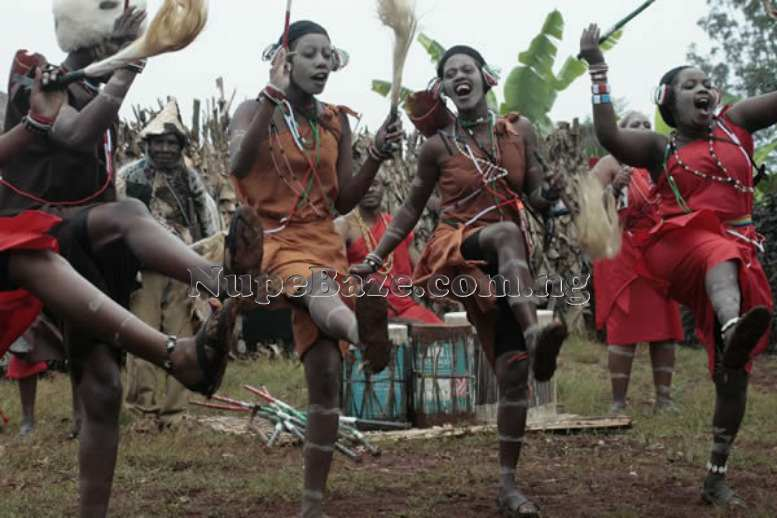 Kikuyu People Most Educated Tribes In Kenya , Kikuyu Culture , Kikuyu Dressing , Kikuyu Dance