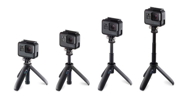 MasHD : GoPro Hero 6 and GoPro Fusion 360 unveiled