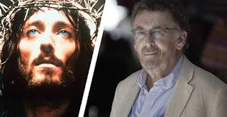 Ρόμπερτ Πάουελ: Ο «Ιησούς από τη Ναζαρέτ» στη Σαλαμίνα για τα γυρίσματα ταινίας