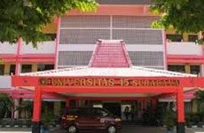 Info Pendaftaran Mahasiswa Baru Universitas 45 Surabaya 2017-2018