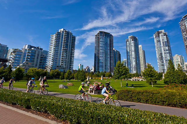 Hábitat se compromete con la Nueva Agenda Urbana para promover ciudades más sostenibles
