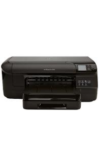 HP Officejet Pro 8100 Printer Installer Driver & Wireless Setup