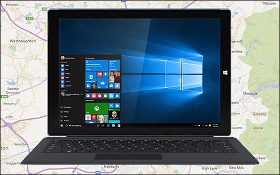 تفعيل-خاصية-Find-My-Device-في-ويندوز-10-للعثور-علي-الحاسوب-المفقود