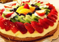 resep puding buah spesial buka puasa enak, legit, lezat