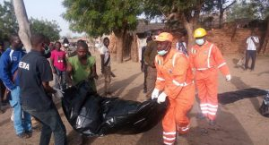 Six Killed, 16 Injured In Maiduguri Village Attack