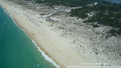 Praia da Comporta