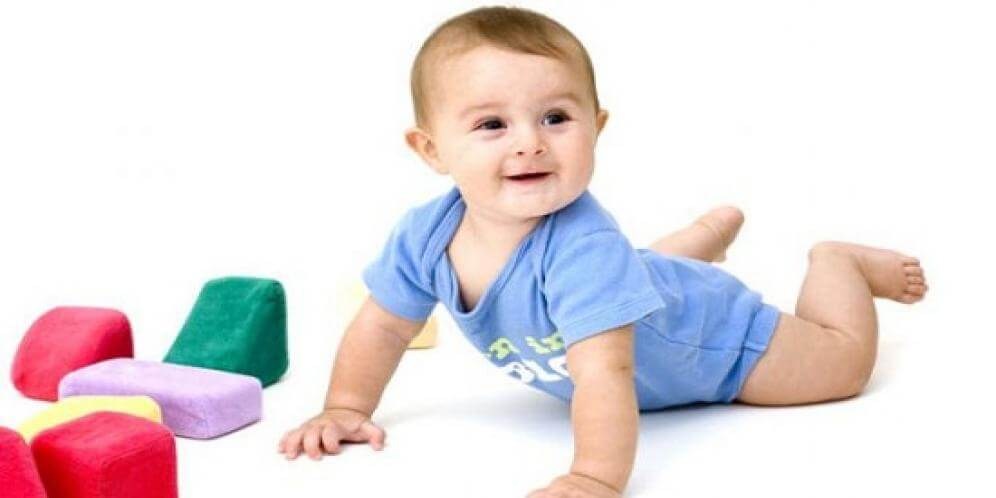 Susu Pertumbuhan Anak 1 – 3 Tahun Bantu Optimalkan Golden Age pada Anak