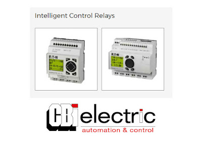 Intelligent Control Relays