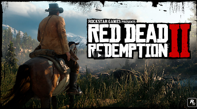 Red Dead Redemption 2 trailer image