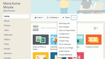 How to invite all  your facebook friends to like a page with single click