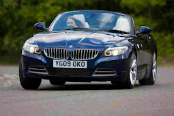 Review Of The Z4 BMW 2009-2016