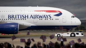 British Airways Phone Number