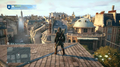 Assassins Creed Unity PC Full Version