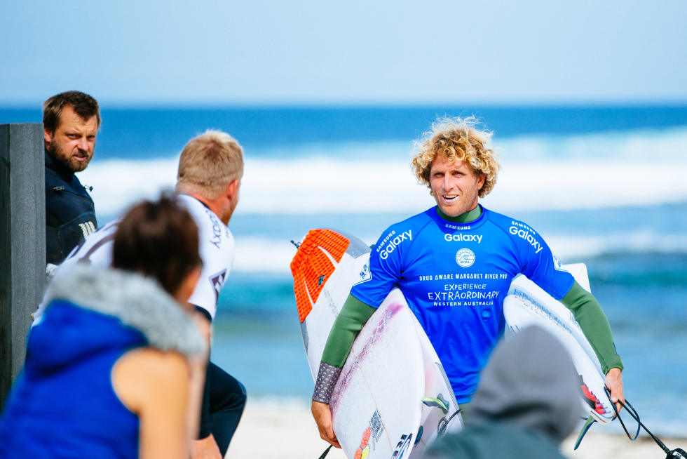 43 Kai Otton Drug Aware Margaret River Pro Fotos WSL Kelly Cestari